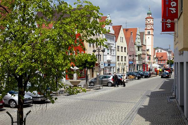 Schrobenhausen